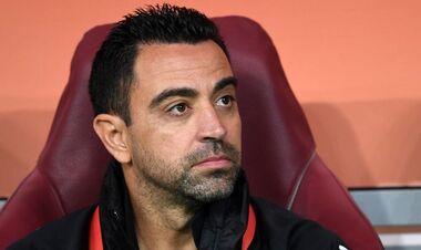 Барселона откладывается. Хави продлил контракт с Аль-Саддом