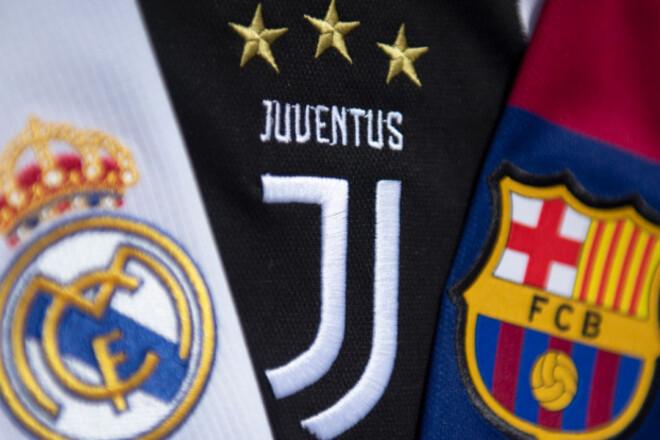 Чи буде покарання? УЄФА офіційно відкрив справу проти клубів Суперліги