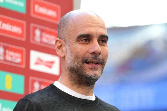 Хосеп ГВАРДІОЛА: «Вигравав Ла Лігу і Бундеслігу. АПЛ набагато складніша»