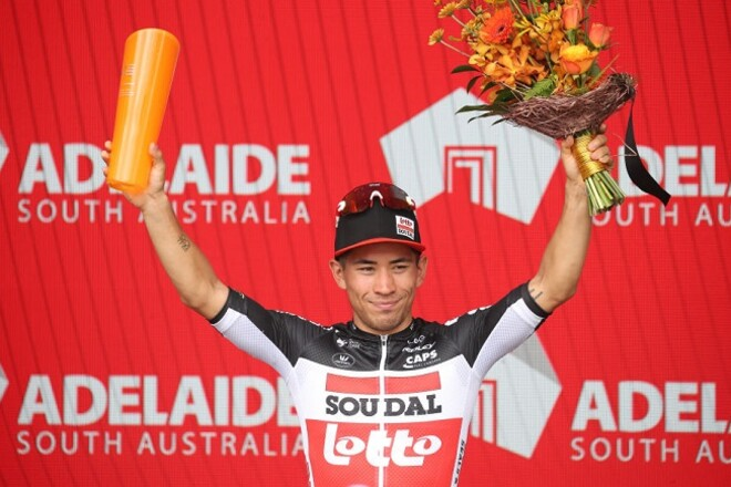 Джиро д'Италия. Победа для Юэна, катастрофа для Ланды