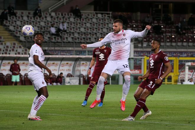 Відірвалися по повній! Мілан відвантажив 7 м'ячів у ворота Торіно