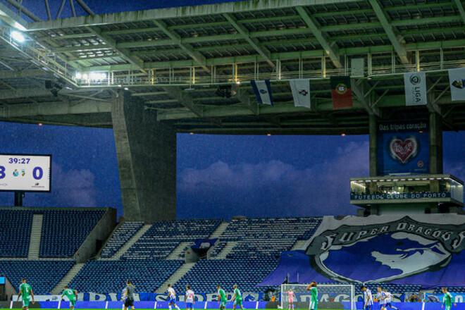 ОФИЦИАЛЬНО. Финал Лиги чемпионов состоится в Порту