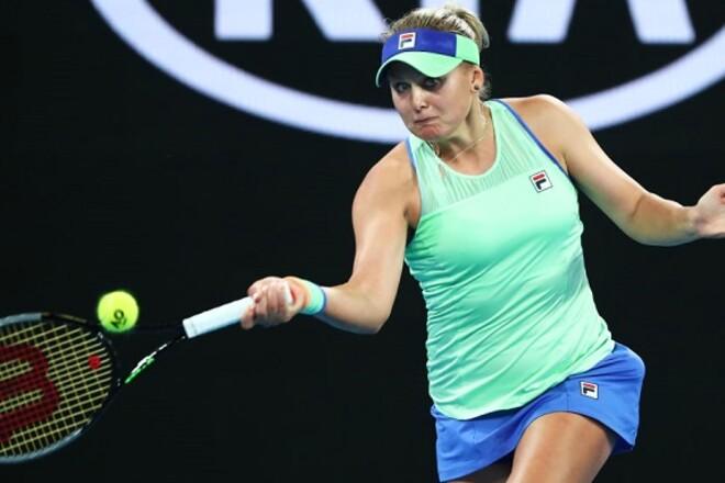 Козлова вылетела во втором раунде турнира ITF в Испании
