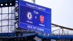 Челси – Арсенал. Смотреть онлайн. LIVE трансляция