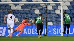 Буффон установил очередной рекорд Серии А