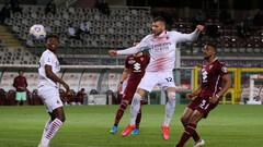 Оторвались по полной! Милан отгрузил 7 мячей в ворота Торино