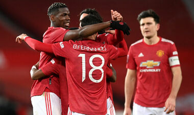 Манчестер Юнайтед – Ливерпуль. Смотреть онлайн. LIVE трансляция