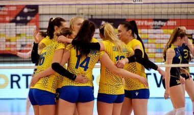 Швеция – Украина – 3:2. Текстовая трансляция матча