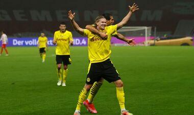 Боруссія Дортмунд - володар Кубка Німеччини-2020/21!