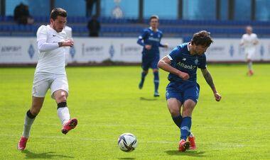 Источник: Динамо-2 в Первой лиге не будет. Команду U-21 расформируют