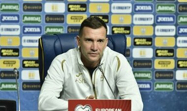Андрей ШЕВЧЕНКО: «Заря доказала, что была достойна сыграть в финале»