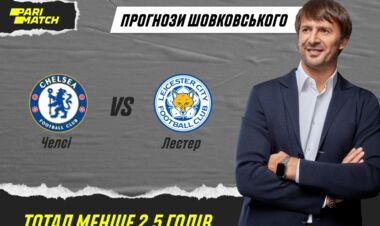 Прогноз Александра Шовковского на финал Кубка Англии