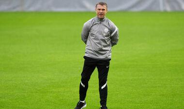 Есть повод для оптимизма. Ребров оценил шансы сборной Украины на Евро-2020
