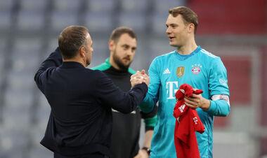 Источник: Флик согласился тренировать Шахтер, но выбрал сборную Германии