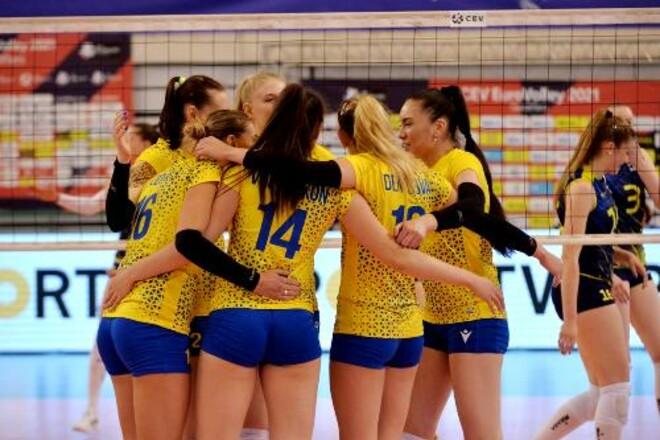 Швеция – Украина. Текстовая трансляция матча