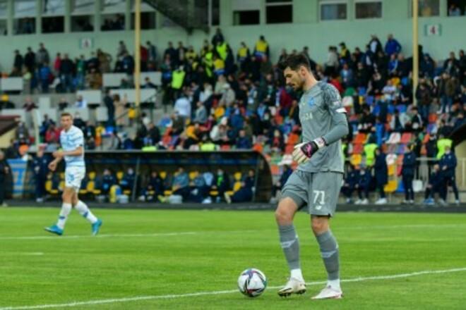 Денис БОЙКО: «Выиграли все три трофея в сезоне благодаря новому тренеру»