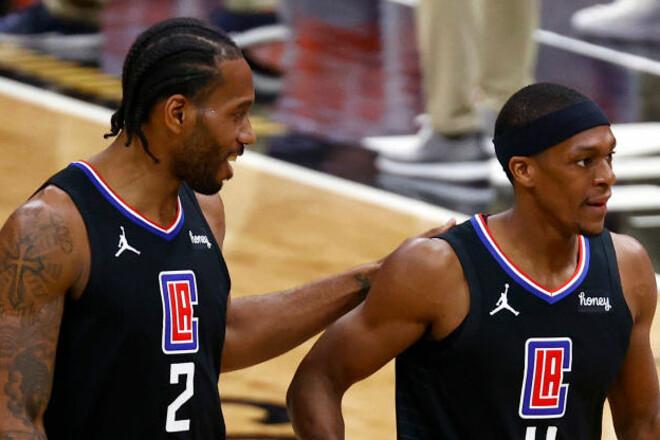 НБА. Филадельфия уступает Майами, уверенные победы Клипперс и Милуоки
