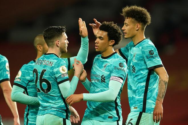 Вест Бромвич – Ливерпуль. Прогноз и анонс на матч чемпионата Англии