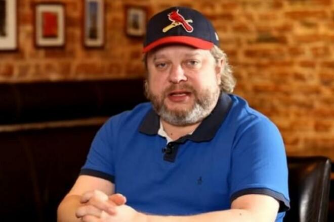 Андронов о смерти Лобановского: «Я, уже взрослый мужик, сидел и плакал»