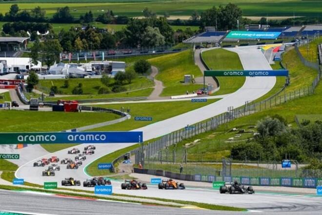 Формула-1 снова обновила календарь на сезон. Убрали гонку в Турции