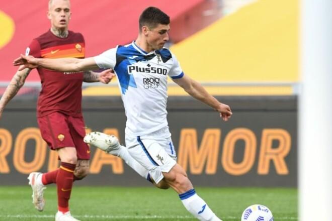 Руслан МАЛИНОВСКИЙ: «Я вырос за 2 года в Италии, но могу играть лучше»