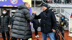 Динамо – Зоря. Луческу і Скрипник назвали стартові склади на фінал Кубка