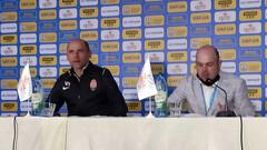 СКРИПНИК: «З приходом нового тренера гравці Динамо показали інше обличчя»