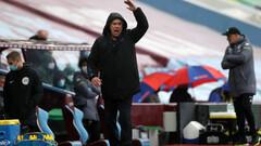 Астон Вілла – Евертон – 0:0. У Анчелотті не виходить. Відеоогляд матчу