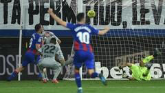 Эйбар – Бетис – 1:1. Видео голов и обзор матча