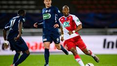 Рюмийи-Вальер — Монако — 1:5. Видео голов и обзор матча
