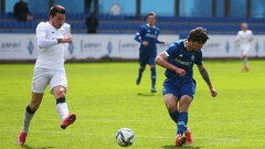 Джерело: Динамо-2 у Першій лізі не буде. Команду U-21 розформують
