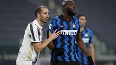 Где смотреть онлайн матч чемпионата Италии Ювентус — Интер