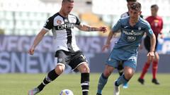 Три топ-клуби Європи проявляють інтерес до Маліновського