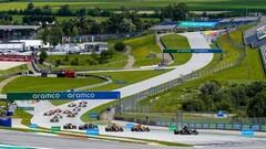 Формула-1 знову оновила календар на сезон. Прибрали гонку в Туреччині