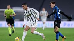 Ювентус — Интер. Прогноз и анонс на матч чемпионата Италии