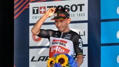 Джиро д'Італія. Друга перемога Юена