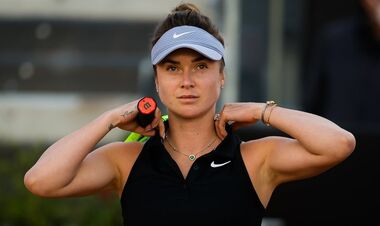 Свитолина проиграла чемпионке Ролан Гаррос в четвертьфинале турнира в Риме