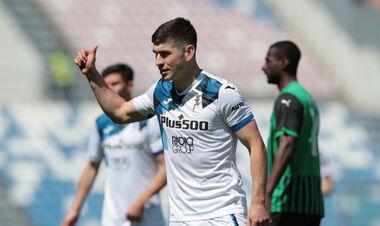 ВИДЕО. Малиновский забил гол и сделал ассист в матче Серии A