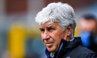 ГАСПЕРІНІ: «Аталанта вийшла в ЛЧ, тепер мета - Кубок Італії»