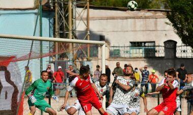 Вторая лига. Два пенальти и беспорядки на поле: Кривбасс обыграл Металлург