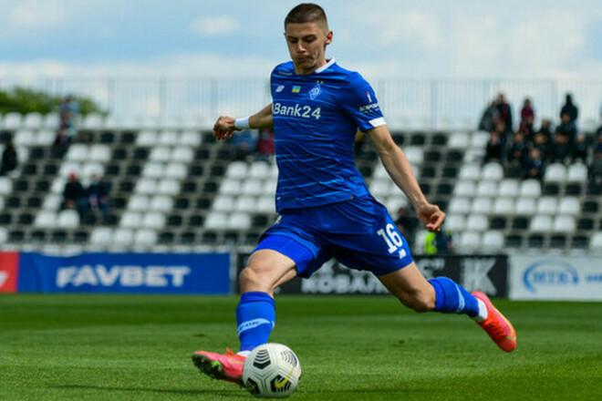 Михайличенко залишив Динамо, травма Миколенка, допінг Ястремської