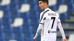 Агент Роналду оценил вероятность перехода в Спортинг
