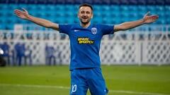 Андрей Тотовицкий – лучший игрок УПЛ по оценкам Sport.ua