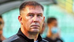 Климовский провел первую тренировку с Нивой Тернополь