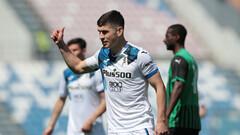 ВІДЕО. Маліновський забив гол і зробив асист в матчі Серії A
