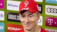 Левандовски повторил вечный рекорд Бундеслиги