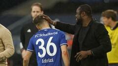 Фрайбург устоял против Баварии, неожиданная победа Шальке