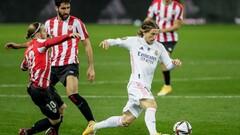 Атлетик – Реал. Прогноз на матч чемпионата Испании