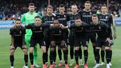 Генеральный директор Зари: «Очень хотим играть в группе Лиги Европы»