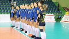 Украина – Грузия – 3:0. Текстовая трансляция матча